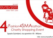 Invito 4°Fashion4SMArathon